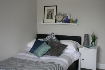 Great Standard of Accommodation