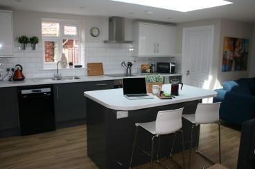 Fully modernised & furnished